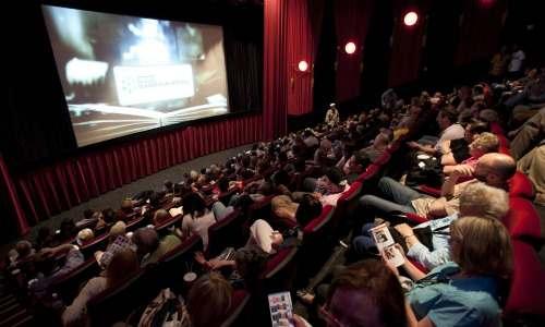 Free Movie Via Citicard Passes
