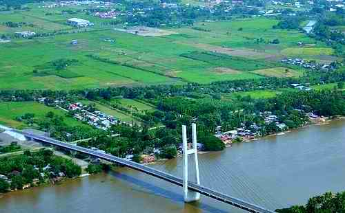 Butuan Philippines  City new picture : Philippine Cities Are Booming: Cebu City And Davao City Leading