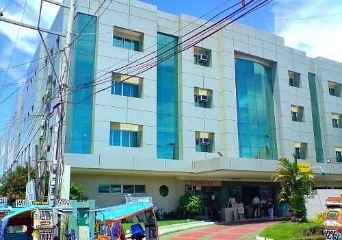 Medina General Hospital