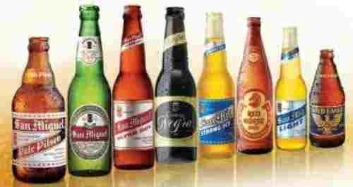 A nice Philippine cuisine called Philippine Beer