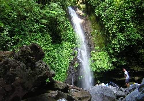 Siatong Falls