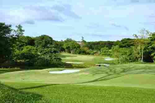 Alabang country golf club
