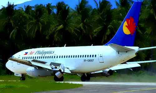 Airphil Express care philippines-travel