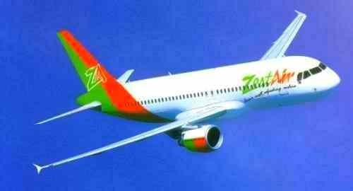 Zest Airways care philippines-travel