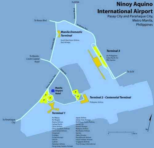 NAIA map care ninoy-aquino-international-airport