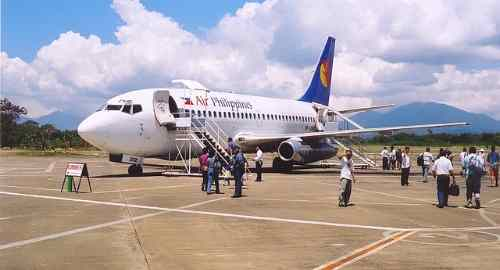 Airphil in Puerto Princesa care air-philippines