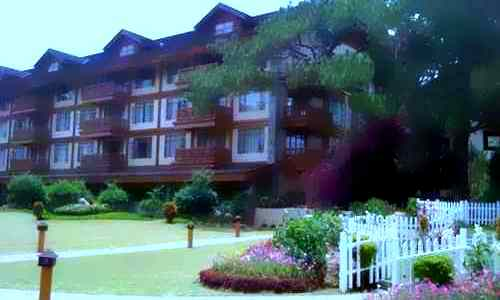 Manor Hotel Camp John Hay Baguio care philippines-hotels