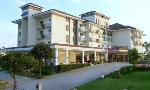 Kimberley Hotel Tagaytay care philippines-hotels