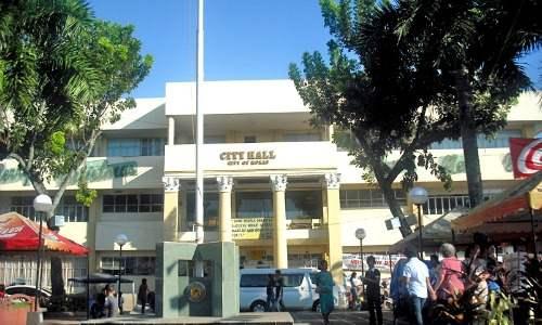 Roxas City Hall