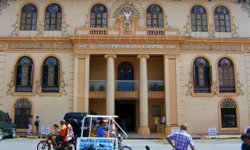 Capiz Provincial Capitol