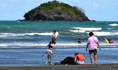 Mantalinga Island