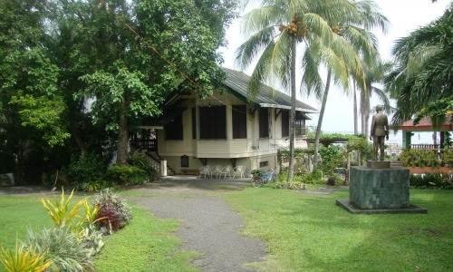 Paciano Rizal Shrine