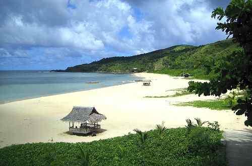 Puraran Beach care living in the philippines
