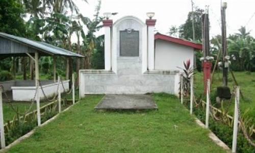 Jacinto Shrine