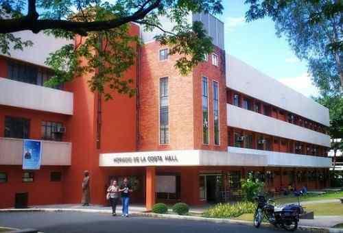 Ateneo de Manila University care living in the philippines