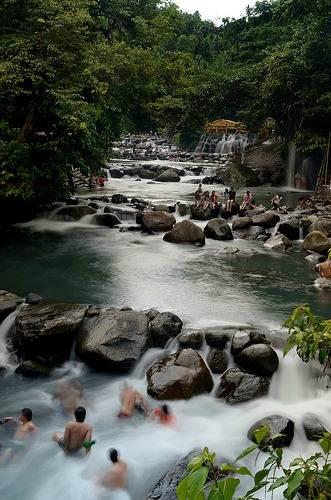 Dalitiwan River resort