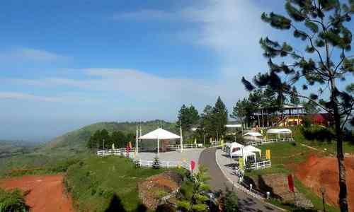 Seagull Mountain Resort