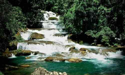 Aliwagwag Falls of Davor care best-places-to-retire