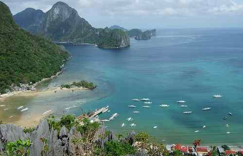 El Nido Palawan care best-places-to-retire