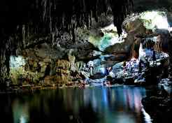 Hinagdanan Cave care cheap-places-to-retire