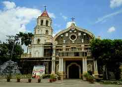 Plaridel Church care cheap-places-to-retire