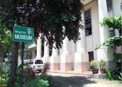Negros Museum care cheap-places-to-retire
