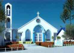 Our Lady of Fatima Church cheap-places-to-retire
