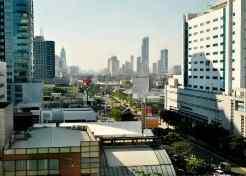 Bonifacio Global City care cheap-places-to-retire