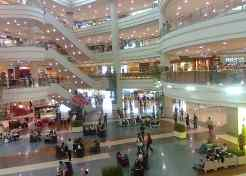 Robinson's Super Mall care top10-travel-destinations