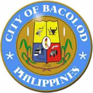 Bacolod City seal care bacolod-city