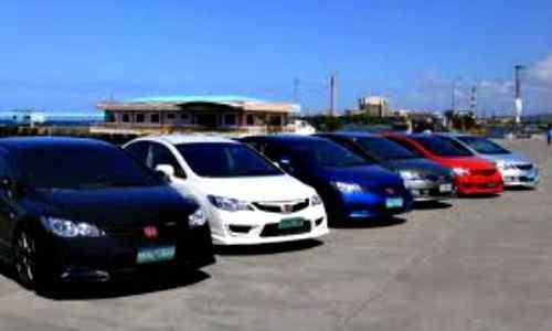 TeamFD car rental care cebu-philippines