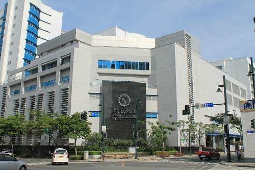 St Lukes Medical Center-Global City