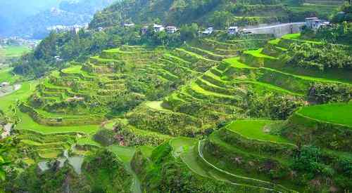 Banaue rice terraces care philippines-tourism