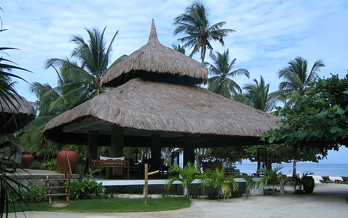 Ananyana Beach Resort of philippines-tourism