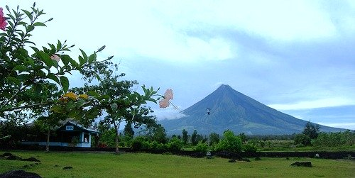 "Mayon Volcano of philippines-tourism"" title=""Breathtaking philippines-tourism view of Mayon Volcano"""