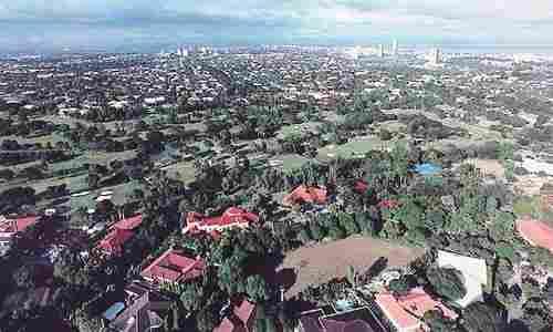 Ayala Alabang Village