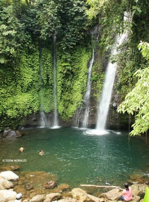 Guiban Falls